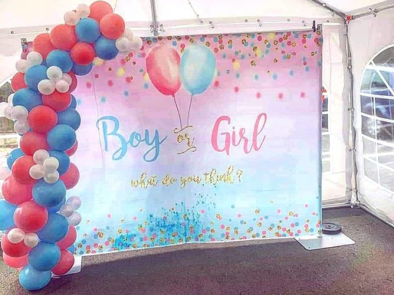 Gender Reveal Feature Image